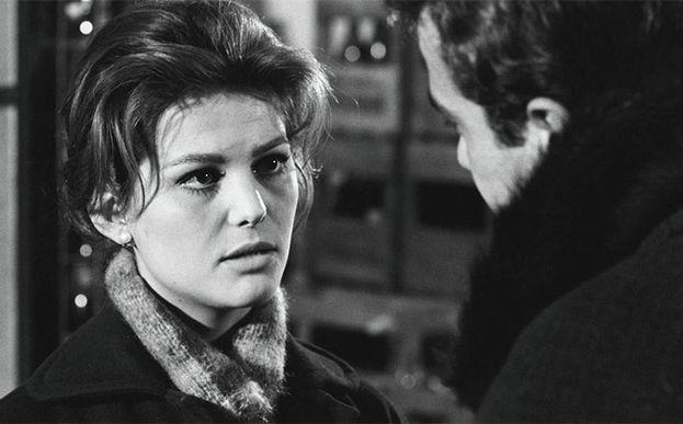 Cardinale, reina italiana