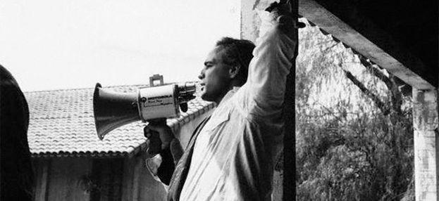 Marlon Brando, 'El rostro impenetrable' (1961)