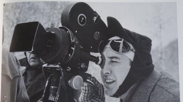 José María Forqué (1923-1995)