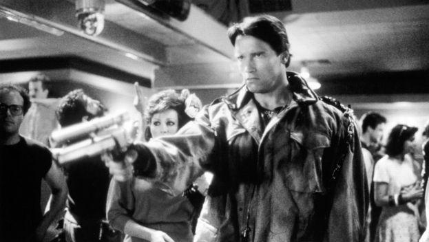 Terminator de 'Terminator'
