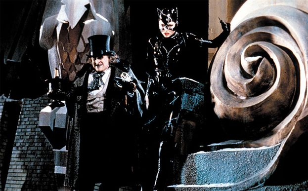 8. 'Batman vuelve' (1992)