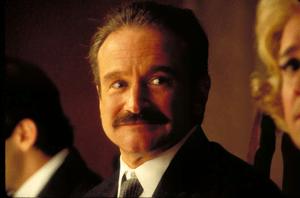 ¿Cuánto sabes de Robin Williams?