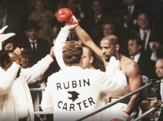 De boxeador a abogado