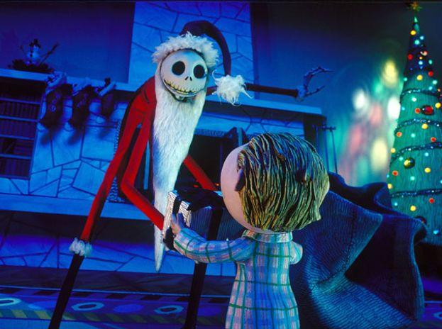 'Pesadilla antes de Navidad'