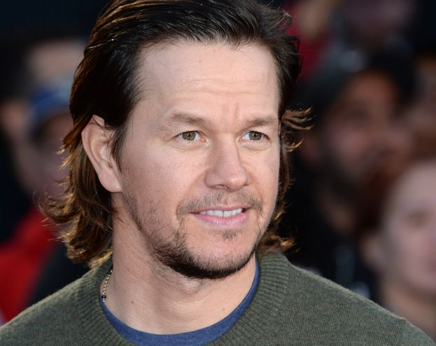 14. Mark Wahlberg