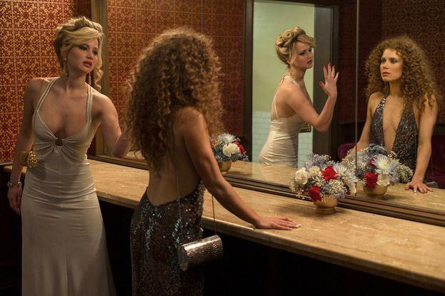 Sydney Prosser, la stripper de Nuevo México en 'LA GRAN ESTAFA AMERICANA' (2013)