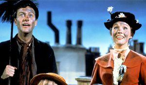 ¿Qué sabemos de la nueva Mary Poppins?