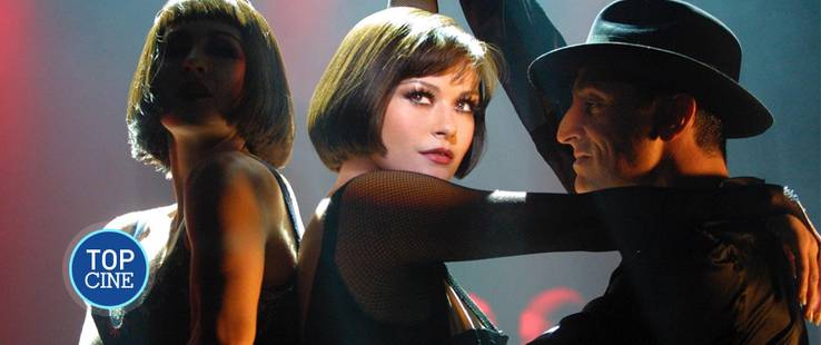 Top Cine: Chicago