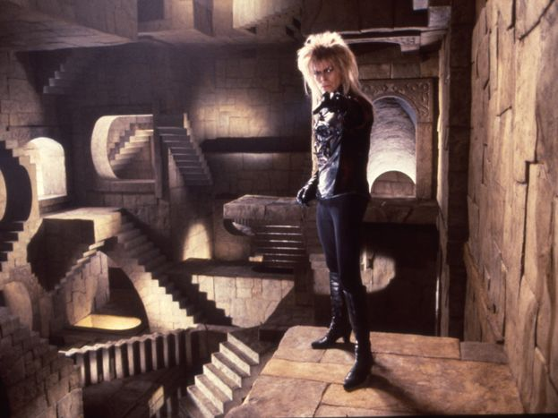 18. David Bowie