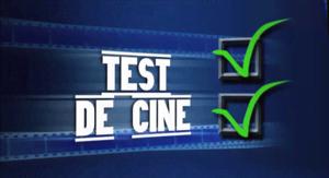 Test de cine