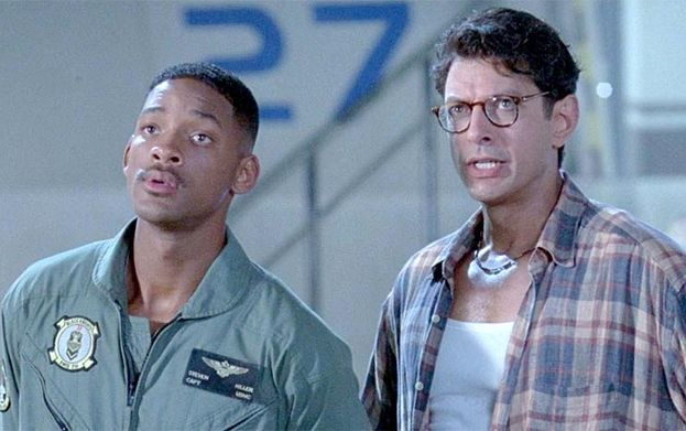 'Independence Day 2 y 3'