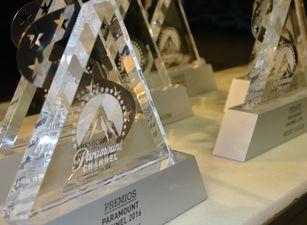 Ganadores #PremiosParamount