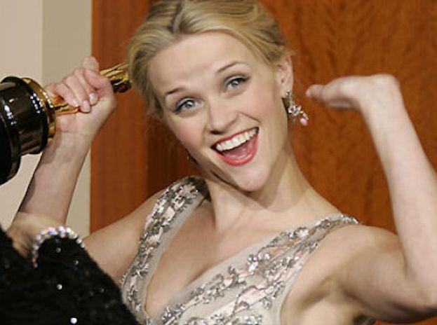 Reese Witherspoon, 'EN LA CUERDA FLOJA' (2005)