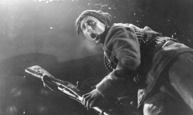 'OKTYABR' (1928)