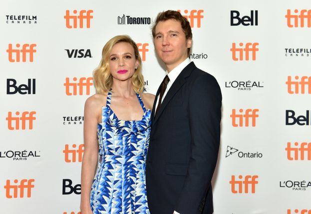 Carey Mulligan e Paul Dano