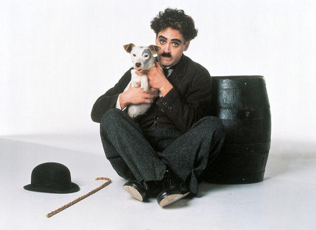 """Charlot - Chaplin"" (1992)"