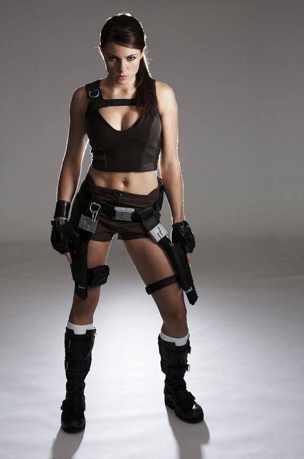Alison Carroll - 2008-2010