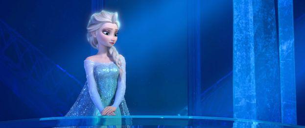 """""""Frozen - Il regno di ghiaccio"""" (2013)"""