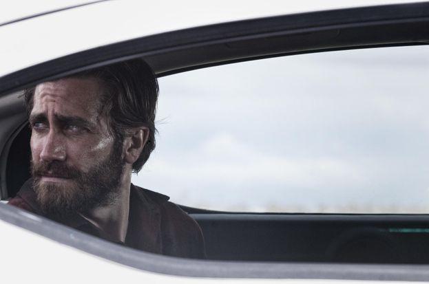 Al volante con Paul