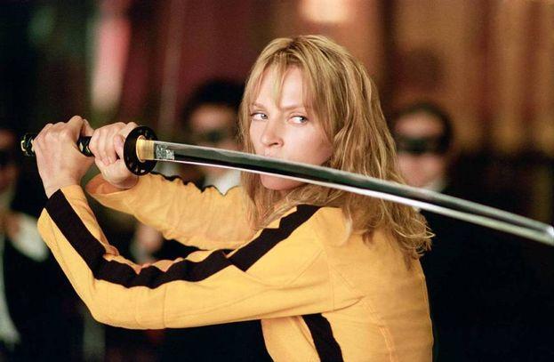 """""""Kill Bill"""" - (2003)"""