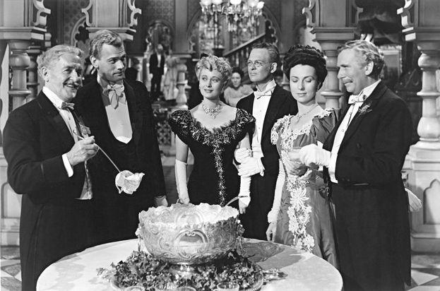 """Amberson – """"L'orgoglio degli Amberson"""" (1942)"""