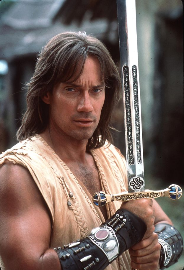 """Hercules e le donne amazzoni"" (1994)"