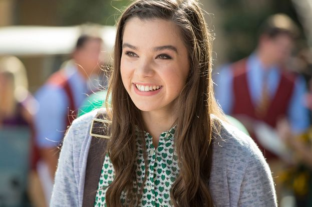 Hailee Steinfeld - 11 dicembre 1996