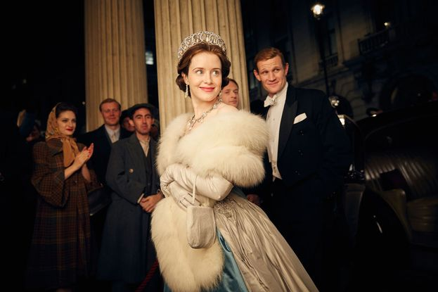 Serie TV - 7. The Crown