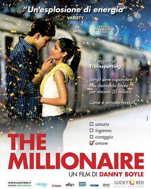The Millionaire