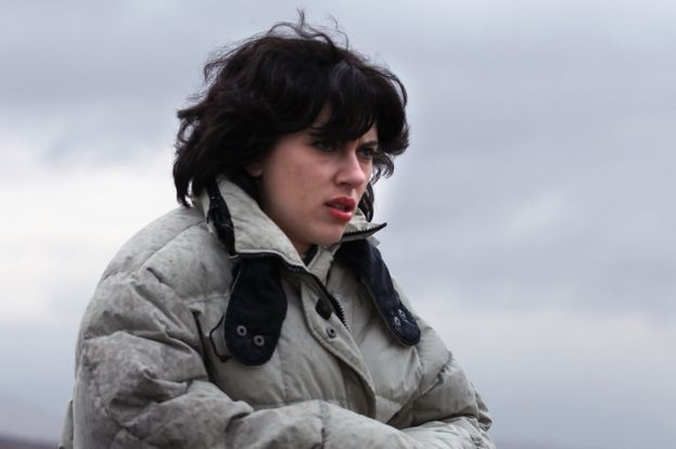 "Scarlett Johansson - ""Under the Skin"" (2013)"