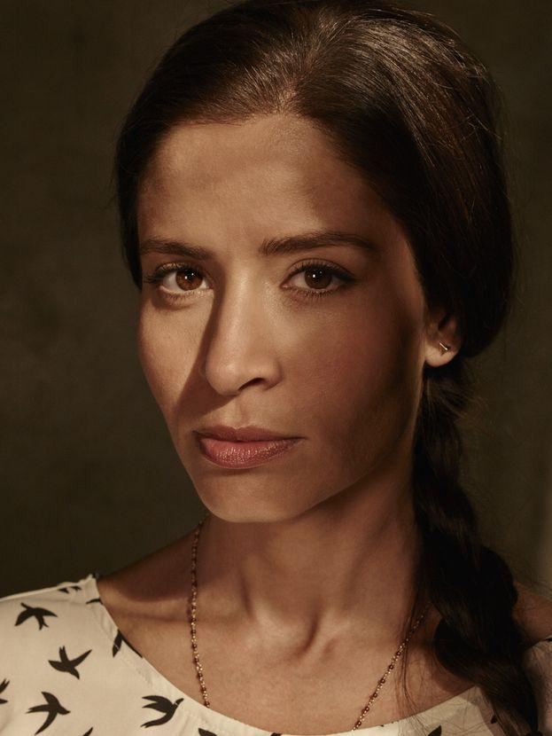 Ofelia Salazar (Mercedes Mason)