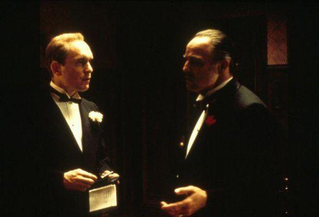 La mafia non viene mai nominata