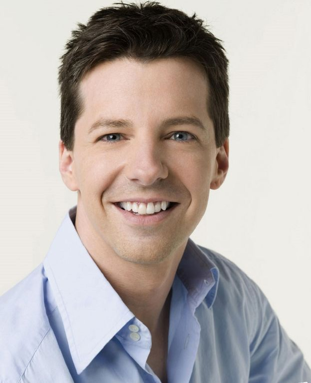 "Jack McFarland (Sean Hayes) - ""Will & Grace"""