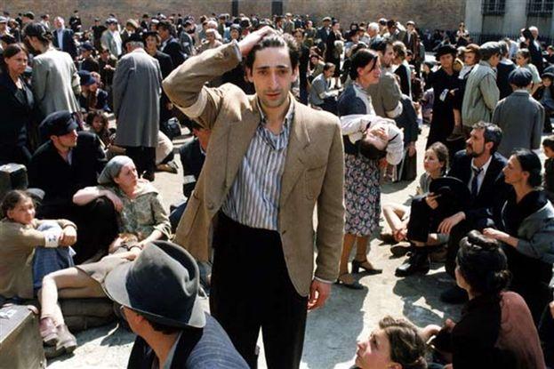 """""""Il pianista"""" (2002)"""