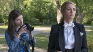 Un piccolo favore: le foto del thriller con Blake Lively e Anna Kendrick