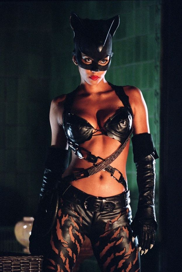 """""""Catwoman"""" (2004)"""