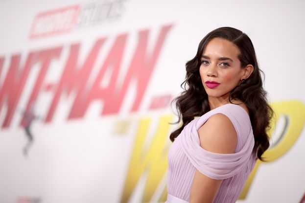 Hannah John-Kamen (Ant-Man and the Wasp, Ready Player One, Tomb Raider)