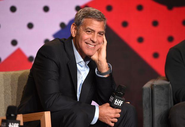 "George Clooney su ""Batman & Robin"" (1997)"