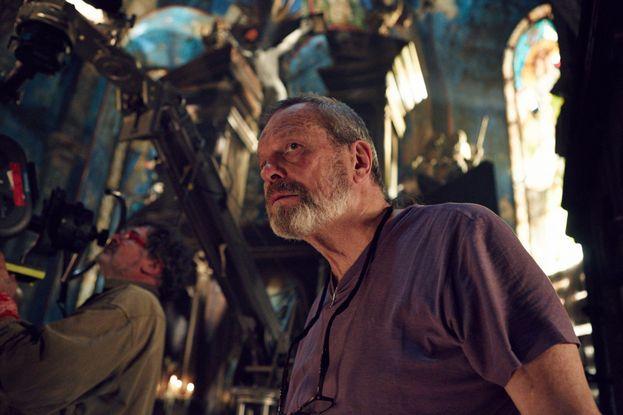 Terry Gilliam - 22 novembre 1940