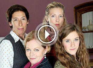 Quattro donne e un funerale: episodi online