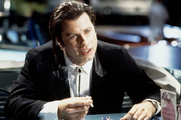 "John Travolta – ""Pulp Fiction"" (1994)"
