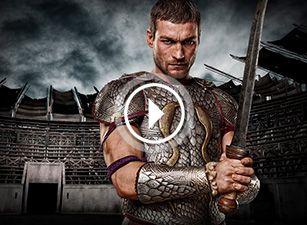 Spartacus - nuovi episodi