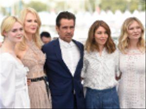 Cannes 2017: riflettori puntati su L'inganno di Sofia Coppola