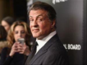 Sylvester Stallone sotto indagine per molestie sessuali