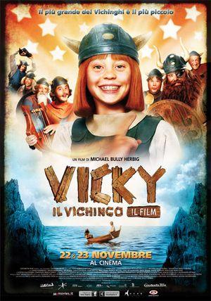 Vicky il Vichingo