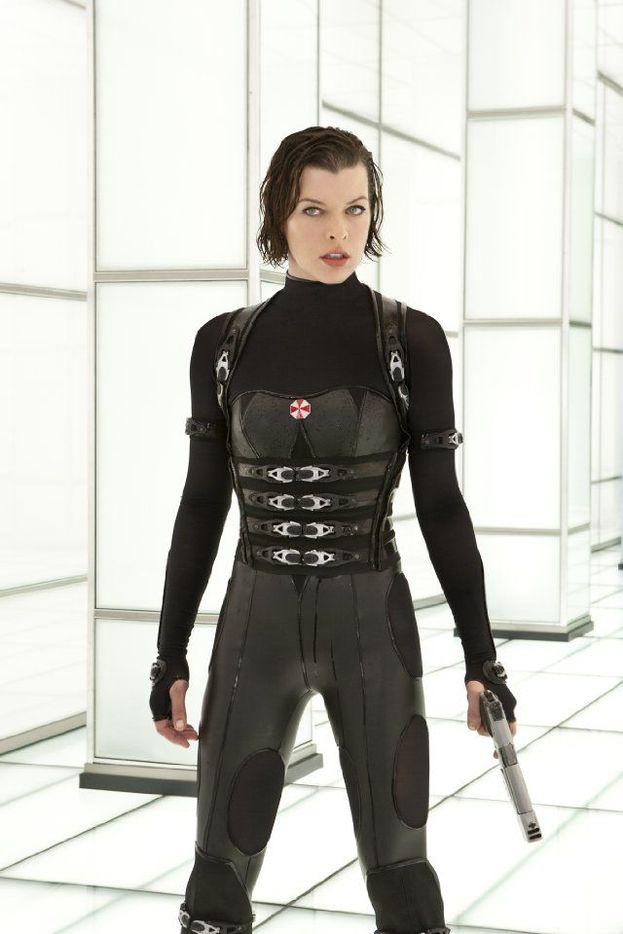 """""""Resident Evil: Retribution"""" (2012) - Alice"""