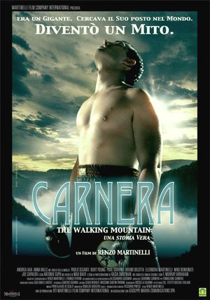 Carnera - The Walking Mountain