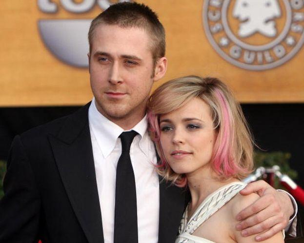 Rachel McAdams e Ryan Gosling, 2005-2007