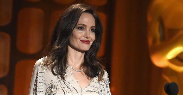 "Angelina Jolie - ""Original Sin"" (2001)"
