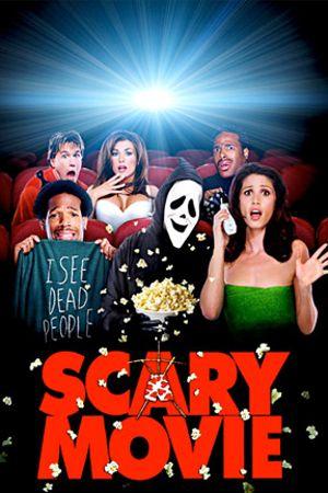 Scary Movie - Senza paura, senza vergogna, senza cervello!